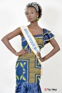 Miss Mame-Anta (21 ans, Sénégalgal)