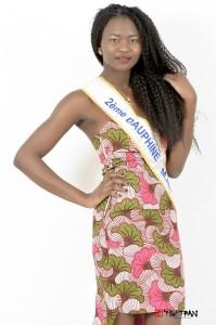 Miss Rachel (19 ans, Mali)