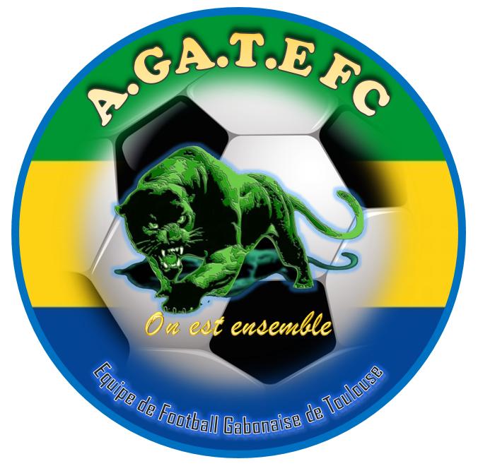 Logo AGATE FC